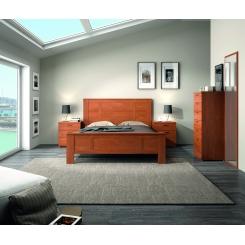 Dormitorio clásico DELTA 336-931