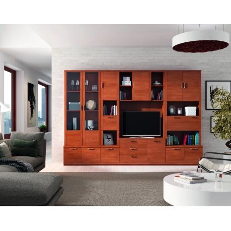 Mueble de sal n sevilla 336 delta 912 - Muebles salon sevilla ...