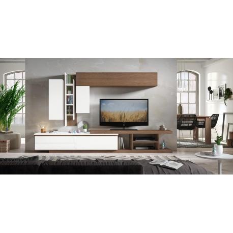 Salon moderno f 532 composicion 103 trend for Composicion salon moderno