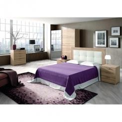 Dormitorio clasico MOD 467 KRONOS