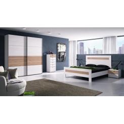 Dormitorio clasico MOD 462 KRONOS
