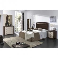 Dormitorio clasico COMPOS 06 F 859 FROM
