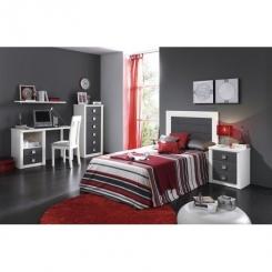 Dormitorio clasico COMPOS 15 F 859 FROM