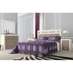 Dormitorio rustico F 143 COMPOS 08