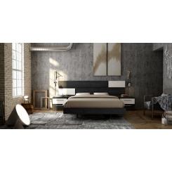 Dormitorios modernos F826-U-10