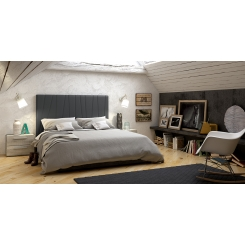 Dormitorios modernos F826-U-20