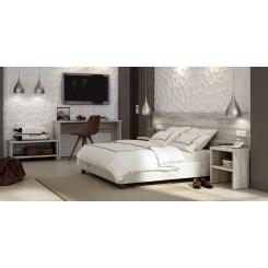 Dormitorios modernos F826-U-25