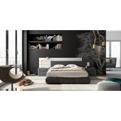 Dormitorios modernos F826-U-05