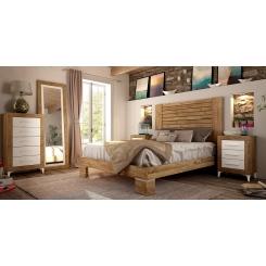 Dormitorios modernos F826-J-202