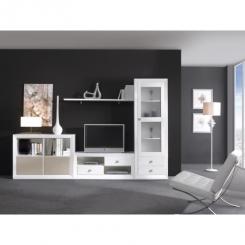 Salon rustico 859-H-13