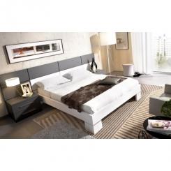 Dormitorio moderno 99 H 533