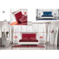 Dormitorio Alta gama 10FF 3