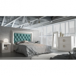 Dormitorio Alta gama 10FF 6