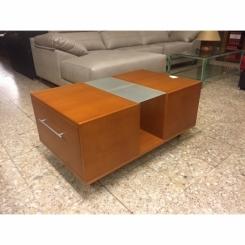 Mueble de liquidacion MESA DE CENTRO CEREZO