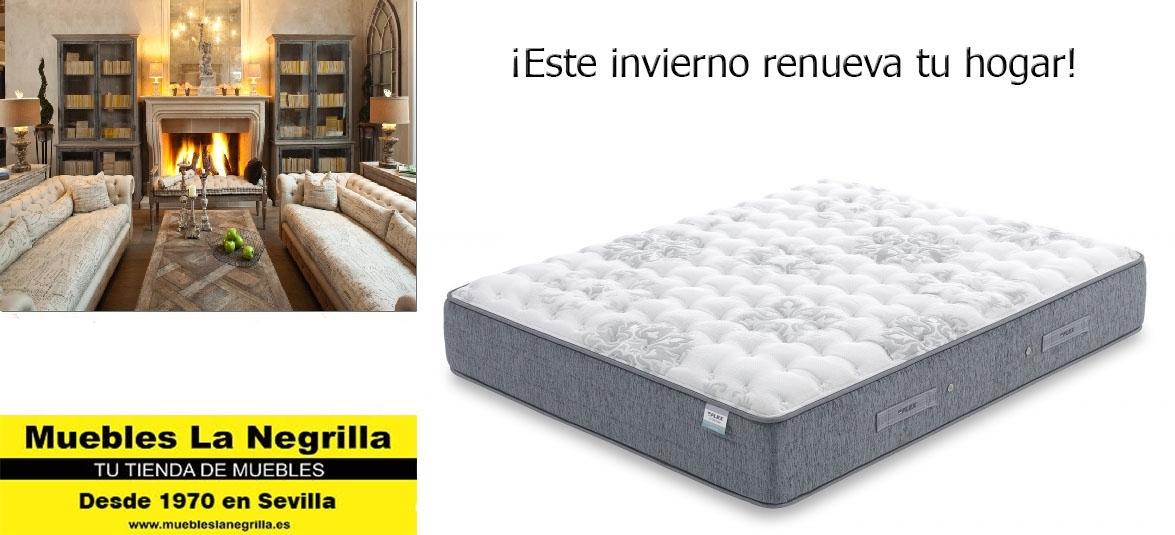 DESCANSO SEVILLA