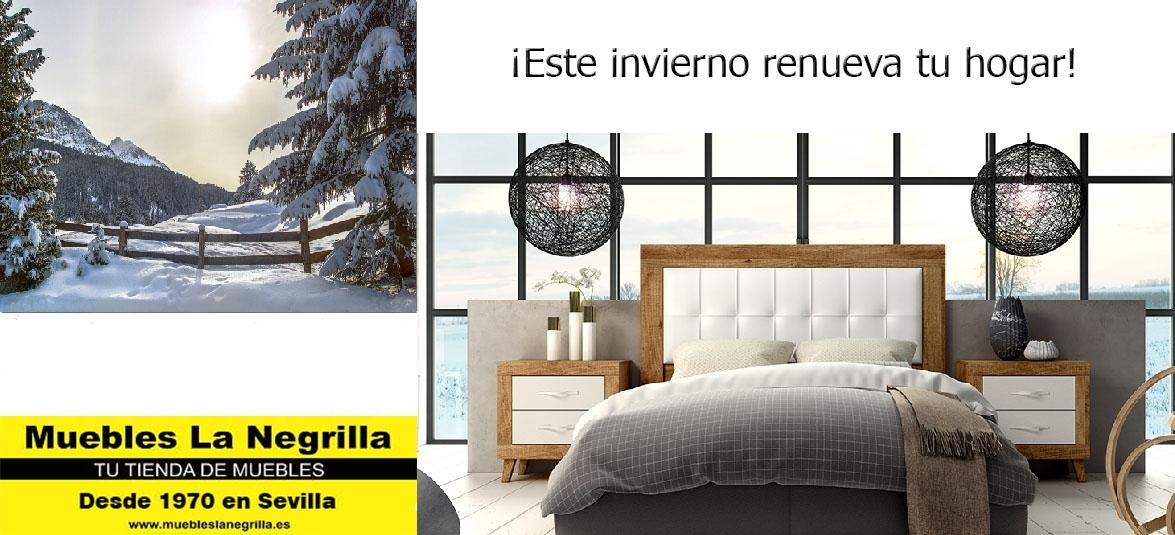 DORMITORIO SEVILLA